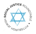 Pgh Jewish Social Justice Roundtable logo