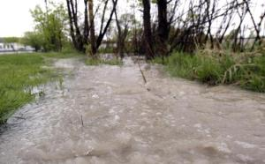 Milwaukee has a plan to address their stormwater to prevent such flooding. (Picture source: jsonline.com)