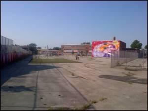 Philadelphia playground before (picture source: huffingtonpost.com)